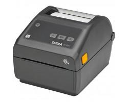 Принтер етикеток Zebra ZD420 USB, Ethernet (ZD42042-D0EE00EZ)