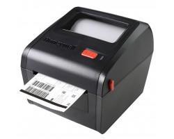 Принтер етикеток Honeywell PC42D Plus, USB, Black (PC42DHE030018)