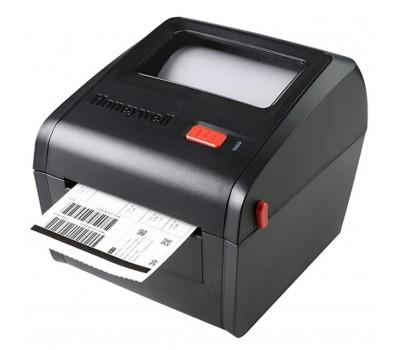 Принтер етикеток Honeywell PC42D Plus, USB, Black (PC42DHE030018)
