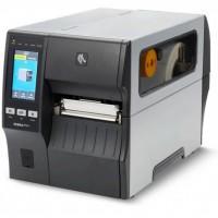 Принтер етикеток Zebra ZT411 (203 dpi) Serial, USB, Ethernet, Bluetooth, USB Host (ZT41142-T0E0000Z)