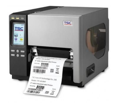 Принтер етикеток TSC TTP-2610MT (99-141A005-01LF)
