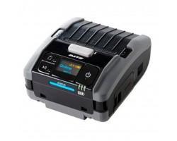 Принтер етикеток SATO PW208mNX портативний, USB, Bluetooth (WWPW2600G)