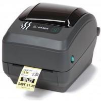 Принтер етикеток Zebra GK420t (GK42-102520-000)
