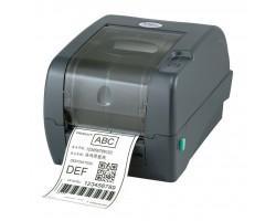 Принтер етикеток TSC TTP-345 300 dpi + Ethernet Термотрансферный принтер + внешни (TTP-345 + Ethernet)