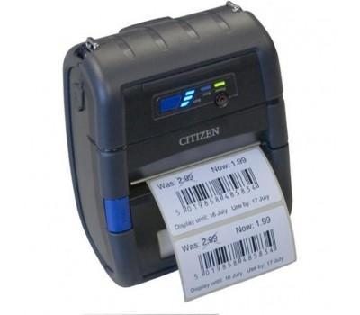 Принтер етикеток Citizen CMP-30IIL (CMP30IIBUXCL)