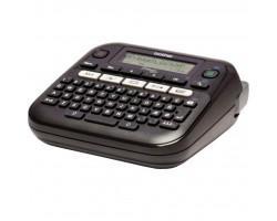 Принтер етикеток Brother PT-D210VP (PTD210VPR1)
