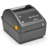 Принтер етикеток Zebra ZD420d, USB, USB Host, BTLE, Ethernet (ZD42042-T0EE00EZ)