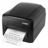 Принтер етикеток Godex GE300 UES (USB, Serial, Ethernet) (011-GE0E02-000)