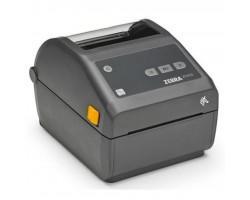 Принтер етикеток Zebra ZD420d USB, USB Host (ZD42042-D0E000EZ)