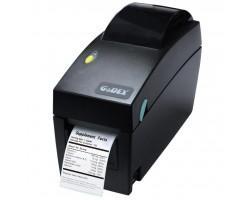 Принтер етикеток Godex DT2 / DT2x (011-DT2162-00A)