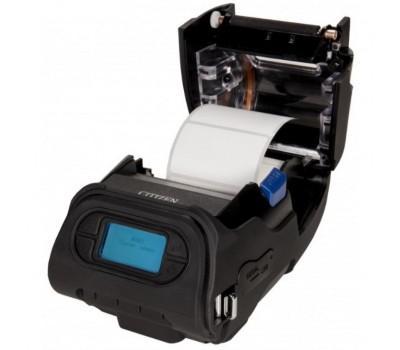 Принтер етикеток Citizen CMP-25L USB, serial, WiFi (CMP25BUXZL)