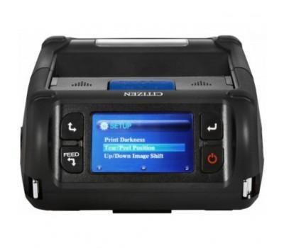 Принтер етикеток Citizen CMP-40L USB, Serial, Bluetooth (CMP40BECXL)