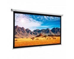 Проекційний екран Projecta SlimScreen 183x240 см, MW (10201072)