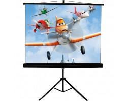 Проекційний екран Redleaf SRM-1104