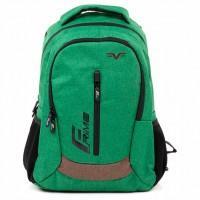 "Рюкзак для ноутбука Frime 15.6"" (Hamster Green)"
