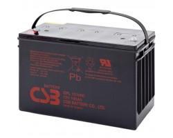 Батарея до ДБЖ CSB 12В 100 Ач (GPL121000)