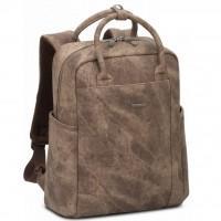 """Рюкзак для ноутбука RivaCase 13.3"""" Beige (8925 (Beige))"""