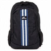 """Рюкзак для ноутбука Frime 15.6"""" (ADI Black)"""