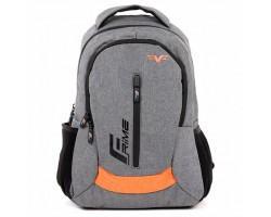 "Рюкзак для ноутбука Frime 15.6"" (Hamster Grey)"