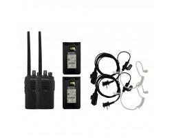 Портативна рація Motorola VX-261-D0-5 (CE) (136-174MHz) Security Premium (AC151U501_2_V133_2_A-025)