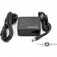 Блок живлення до ноутбуку PowerPlant HP 220V, 19V 90W 4.74A (7.4*5.0) wall mount (WM-HP90F7450)