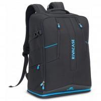 "Рюкзак для ноутбука RivaCase для дрона и ноутбука 16"" Black (7890 (Black))"