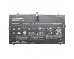 Акумулятор до ноутбука Lenovo Yoga 3 Pro-1370 L14S4P71, 44Wh (5840mAh), 4cell, 7.7V (A47358)