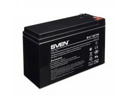 Батарея до ДБЖ SVEN 12В 7Ач (SV1270)
