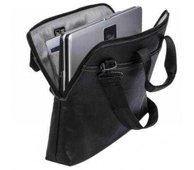 "Сумка для ноутбука RivaCase 15.6"" (8930 PU (Black))"