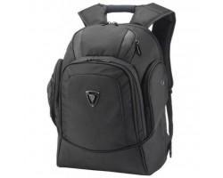 Рюкзак для ноутбука SUMDEX 17'' Black (PON-399BK)