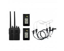 Портативна рація Motorola VX-261-D0-5 (CE) (136-174MHz) Staff Premium (AC151U501_2_V133_2_A-023)