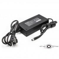 Блок живлення до ноутбуку PowerPlant HP 220V, 19V 180W 9.5A (7.4*5.0) (HP180F7450)