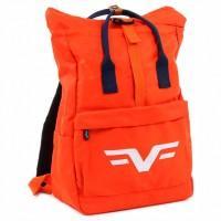 "Рюкзак для ноутбука Frime 17"" (Fresh Orange)"