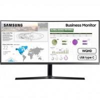 Монітор Samsung C34H890 (LC34H890WGIXCI)