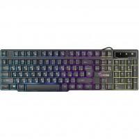 Клавіатура Defender Gorda GK-210L RU RGB (45210)