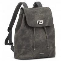 """Рюкзак для ноутбука RivaCase 12"""" Grey (8912 (Grey))"""
