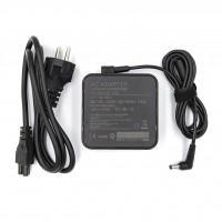 Блок живлення до ноутбуку PowerPlant ASUS 220V, 19V 90W 4.74A (5.5*2.5) wall mount (WM-AS90F5525)