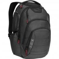 Рюкзак для ноутбука Ogio RENEGADE RSS 17 - Black Pindot (111071.317)