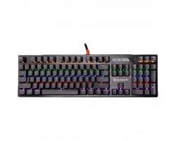 Клавіатура A4Tech Bloody B820R Red SW Black USB