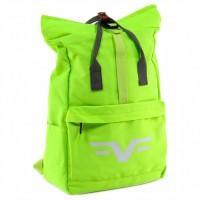 """Рюкзак для ноутбука Frime 17"""" (Fresh Lime)"""