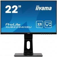 Монітор iiyama XUB2294HSU-B1