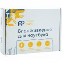 Блок живлення до ноутбуку PowerPlant ASUS 220V, 19V 90W 4.74A (4.0*1.35) (AS90F4014)
