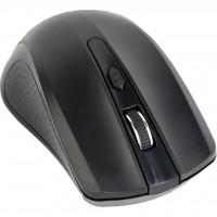 Мишка GEMBIRD MUSW-4B-04-BS Black (MUSW-4B-04)