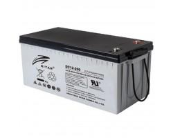 Батарея до ДБЖ Ritar CARBON RITAR DC12-200C 12V-200.0Ah (DC12-200C)
