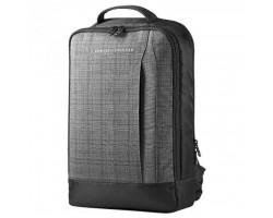 "Рюкзак для ноутбука HP Slim 15.6"" Black/Grey (F3W16AA)"