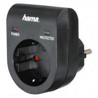 Мережевий фільтр живлення HAMA 00108878