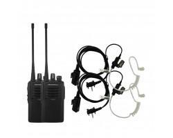 Портативна рація Motorola VX-261-G6-5 (CE) (403-470MHz) Security Standart (AC151U502_2_V134_A-025)