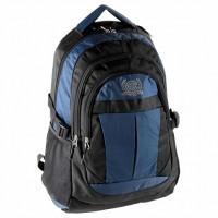 """Рюкзак для ноутбука Continent 15.6"""" (BP-001 Blue)"""