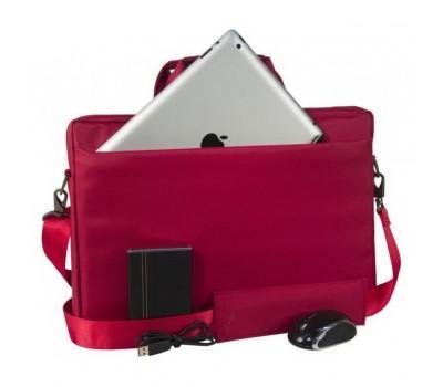 "Сумка для ноутбука RivaCase 15.6"" (8630 (Red))"
