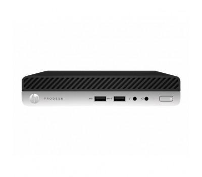 Комп'ютер HP ProDesk 400 G5 DM / i3-9100T (9DP03ES)